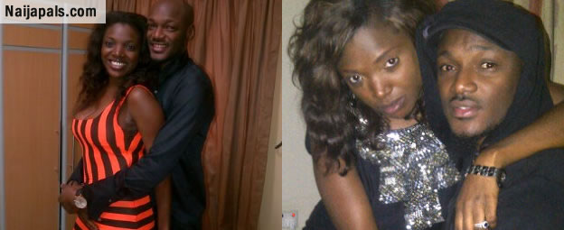 Who is 2face idibia dating