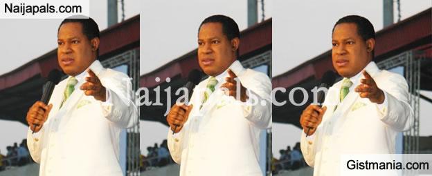 pastor chris oyakhilome prophecy