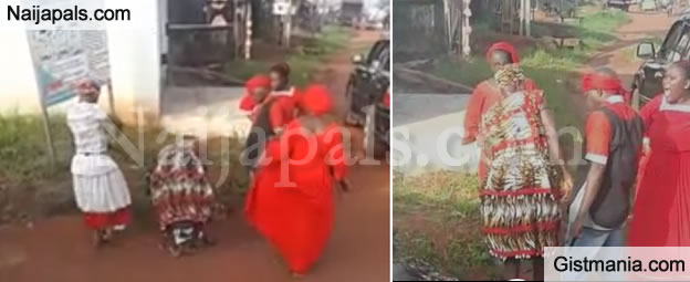 Frustrated 'Yahoo Boys' Pay Ritualists To Help Them Kill
