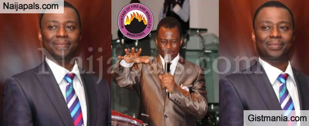 Of Fire And Miracles Ministries Mfm Is In The Spotlight In A Us Court After His Group One Of Nigerias Foremost Pentecostal Churches Dragged Some