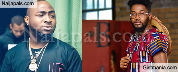 US-based Photographer Calls Davido Out For Trying To Sleep With His