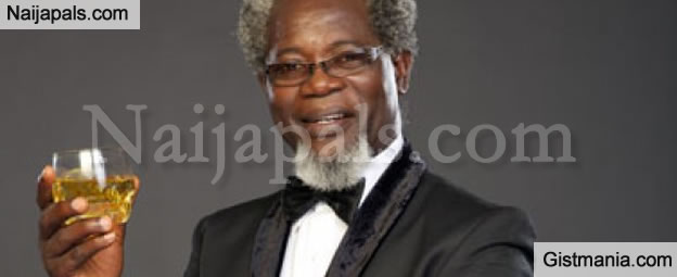 Sad, Actor Victor Olaotan To Lose Both Of His Legs Due To