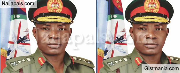 Serious Drama As Military Stops Admission Of Female Cadet