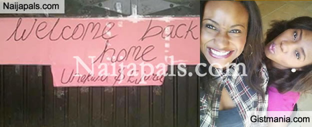 Kidnapped Abuja Girls Are Back Home, The Opeoluwa Family