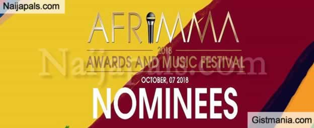 Davido, Wizkid, Tiwa Savage Lead Nominations For AFRIMMA