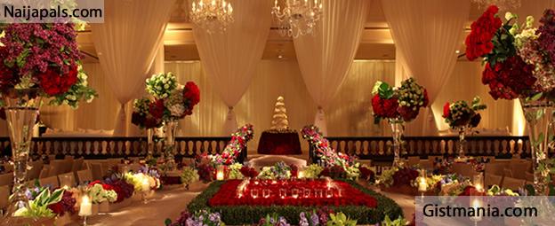 Gallery Dream Wedding Reception Decoration All Future Brides Pick