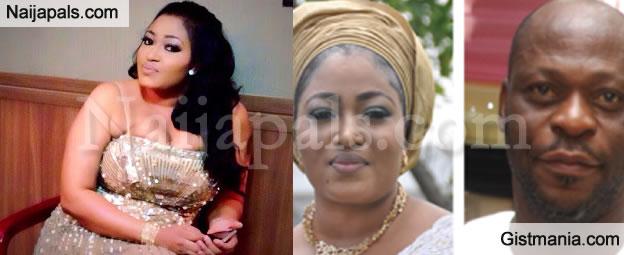 For Seeking Child Custody, Bimbo Folawiyo Blasts Her Estranged