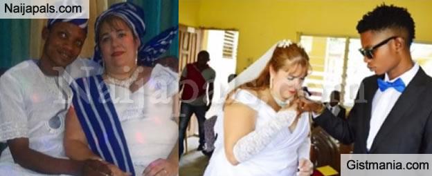 marrying older girl