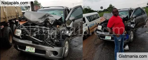 9 Killed, 12 Injured In Deadly Accident Along Enugu-Port