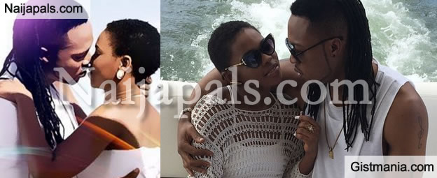 is chidinma and flavour really dating