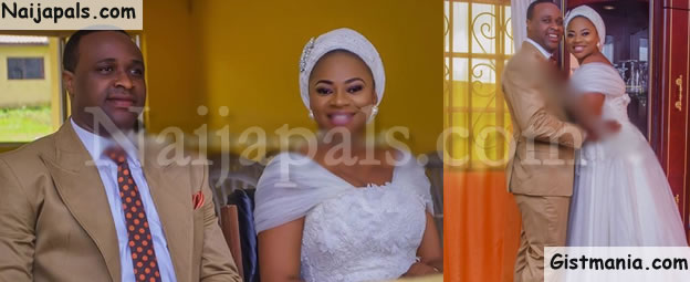 Nollywood Actor,Femi Adebayo's 2nd Marriage In Crisis As Wife