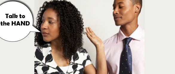 how to stop your girlfriend from nagging
