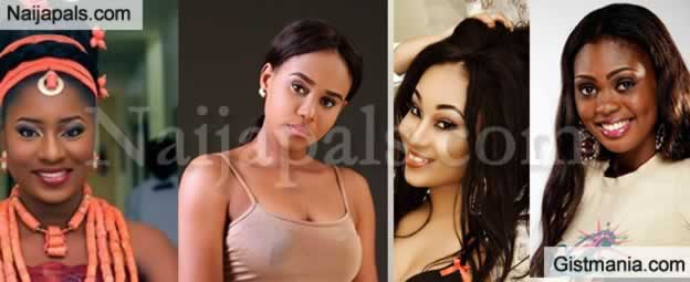Nigeria is arguably endowed with the most beautiful chicks in Africa. Within Nigeria itself, there are awesomely beautiful damsels.