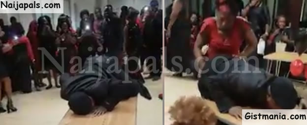 Sexy dancer at ghana funeral