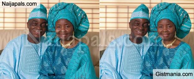 35th Wedding Anniversary Gifts For Wife: Nigeria's Billionaire Pastor, Bishop Oyedepo Celebrates