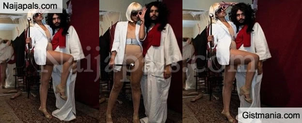 Pastor Blasted For Posting A Picture That Says Jesus And His Wife