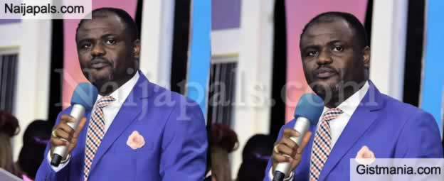 "SHOCKING !!!: Don't' Listen To Pastor That Says ""Give Me Money God Will Multiply' They Are Thieves- Pastor Damina"