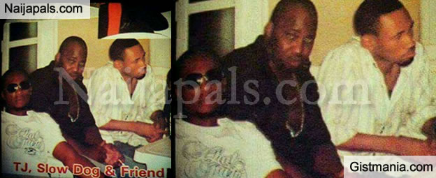 When Men Were Boys! Throwback Photo Of Phyno Before The Fame