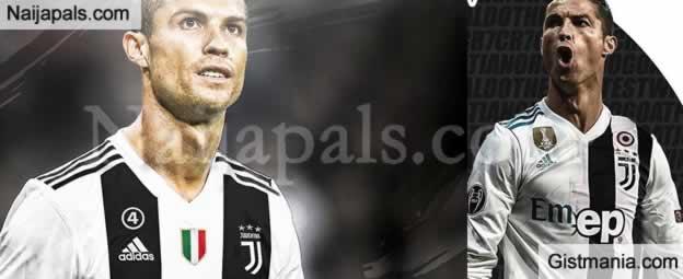 Ronaldo Leaves Real Madrid, Confirms Juventus Move - BBC