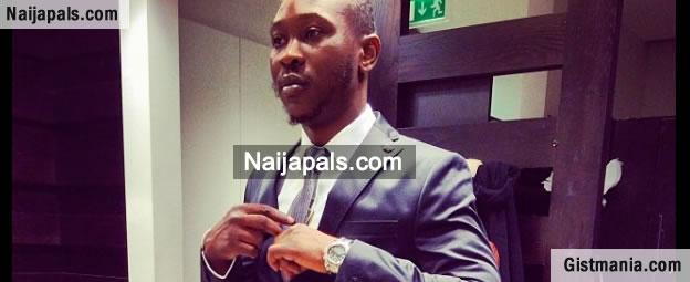 Son Of Nigeria's Legendary Musician, Fela Kuti, Seun Kuti