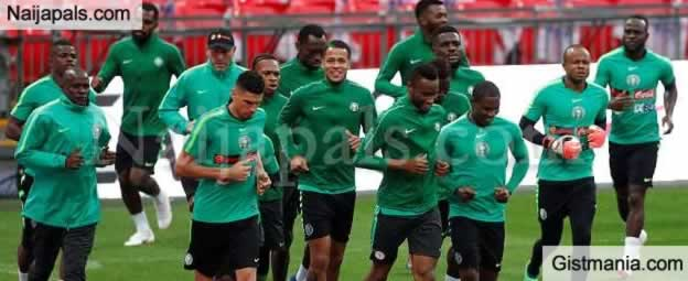 8fabcf454 JUST IN! Home Base Players Invited To Super Eagles World Cup Squad ...
