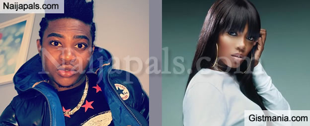Tiwa Savage Stole My Lyrics - Singer Danny Young Claims, But