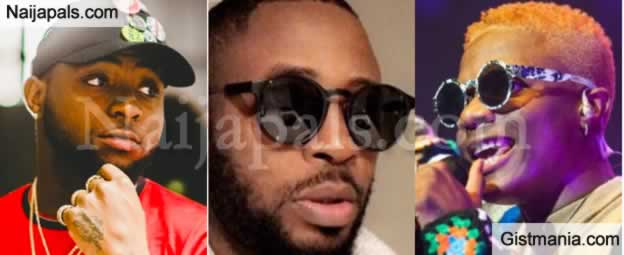"""I Don't Only Hate Wizkid, I've Got Great Love For Davido"" – Famous Entertainer, Tunde Ednut"