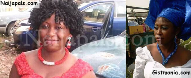 Woman, Irabor Favour Decleared Wanted After Burgling Shop