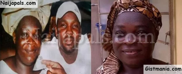 Busted Nollywood Actor Actress Unclad Completely
