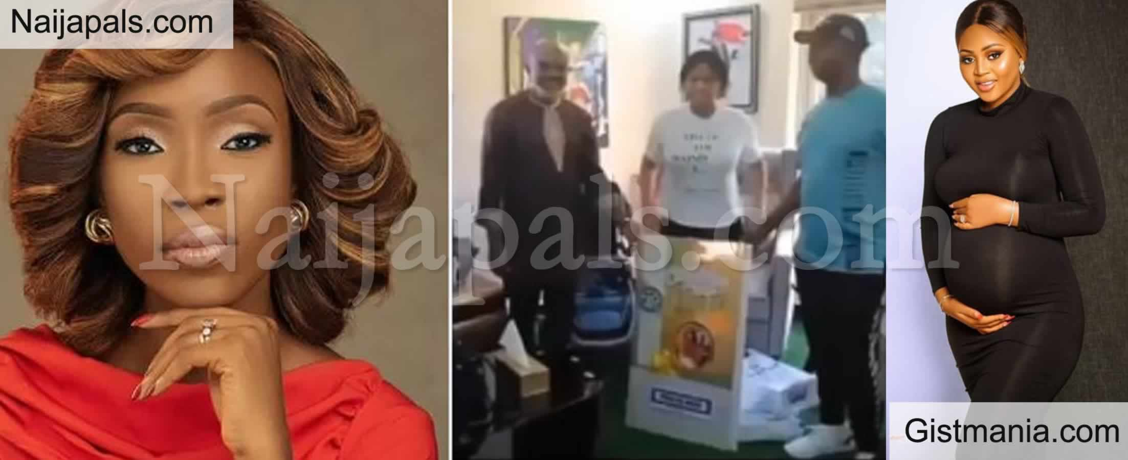 <img alt='.' class='lazyload' data-src='https://img.gistmania.com/emot/comment.gif' /> <b>Actors Guild Of Nigeria Replies Actress, Kemi Akindoju - Explain Why They Visited Regina Daniels</b>