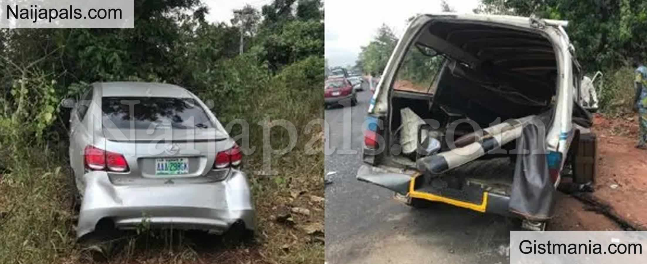 <img alt='.' class='lazyload' data-src='https://img.gistmania.com/emot/shocked.gif' /> <b>14 Die In Road Accident At Anyingba -Ajaokuta road in Kogi State</b>