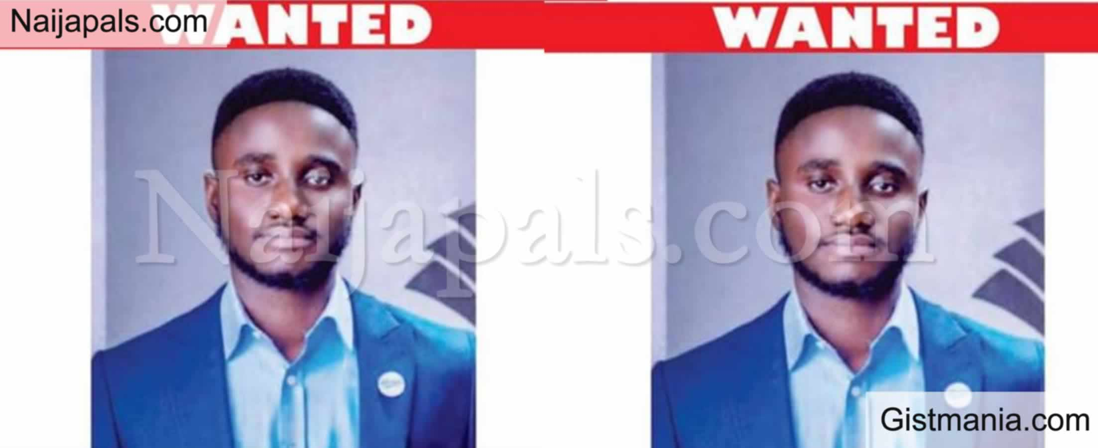<img alt='.' class='lazyload' data-src='https://img.gistmania.com/emot/news.gif' /><b> EFCC Declares 24 Year Old Man Wanted Over N935m Investment Scam</b>