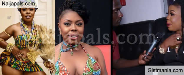 <img alt='.' class='lazyload' data-src='https://img.gistmania.com/emot/comment.gif' /><b> Men Are Thieves So I Now Do 'Hit And Run', No Dating</b> – Afia Schwarzenegger