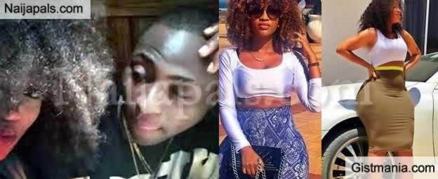 Model Agnes Masogange, Davidos Ex-Girlfriend Dies Of