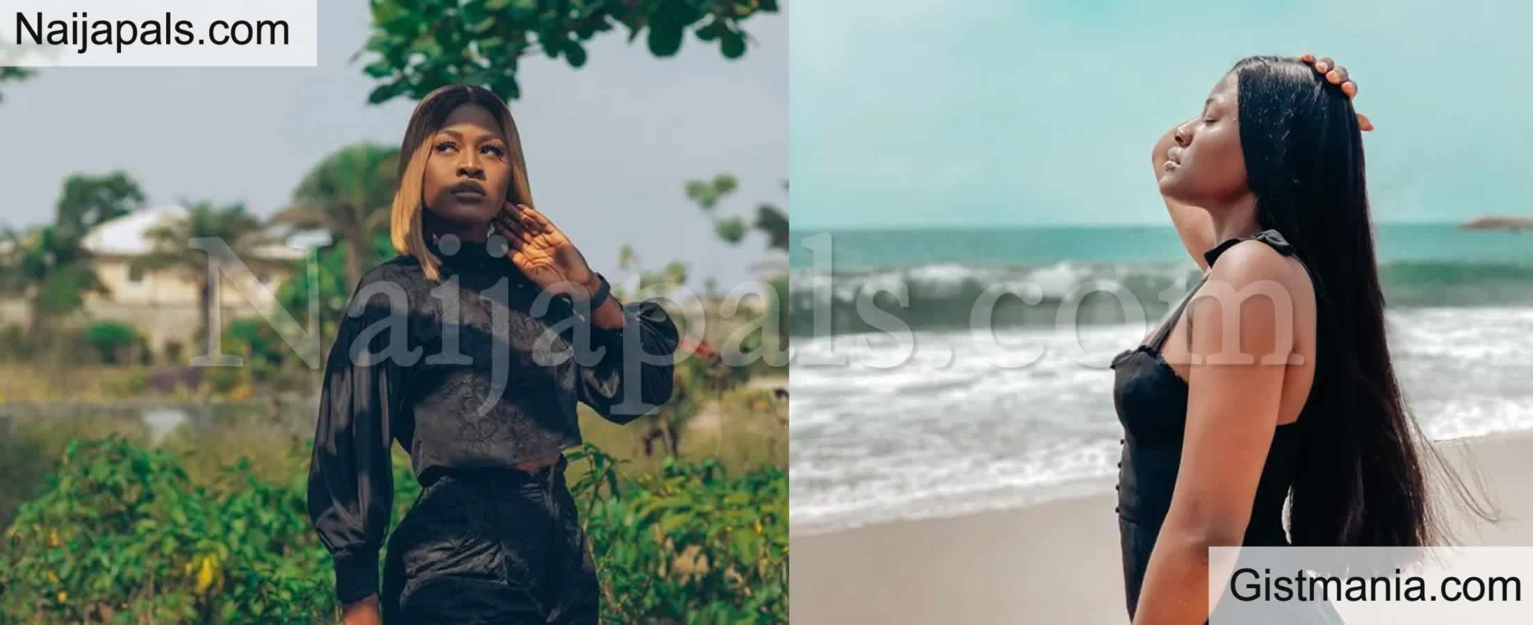 <img alt='.' class='lazyload' data-src='https://img.gistmania.com/emot/comment.gif' /> <b>Wear Your Boxers Once And Wash Them - Reality Star, Alex Unusual Advises Men</b>