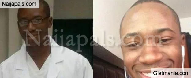 So Sad: Body Of Missing Nigerian Medical Student Found In
