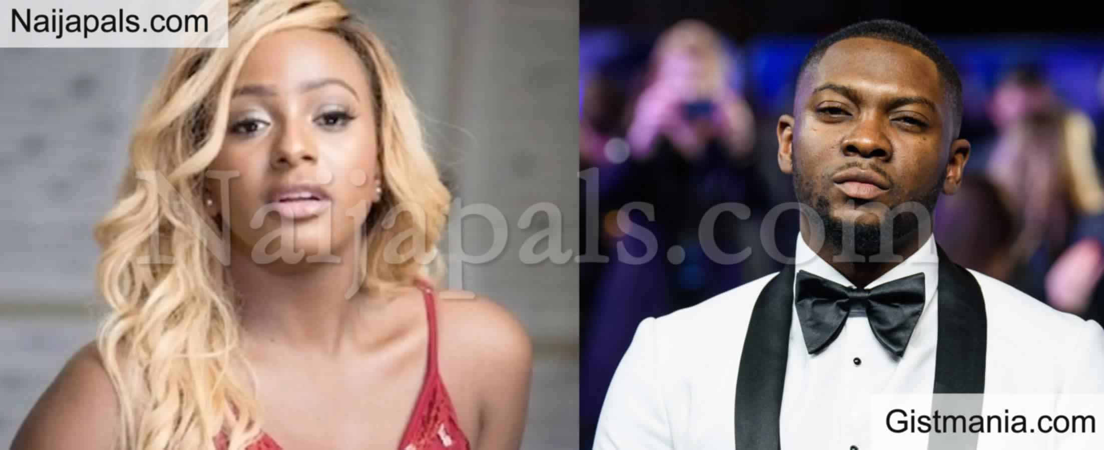 <img alt='.' class='lazyload' data-src='https://img.gistmania.com/emot/comment.gif' /> <b>DJ Cuppy Begs Director Andrew Onwubolu To Feature Her In His Movie,</b> Even If Its Catering