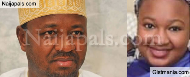 Atiku's Cousin, Umar Ardo Pays $15,000 In Bitcoin To Get His Daughter Freed From Kidnappers