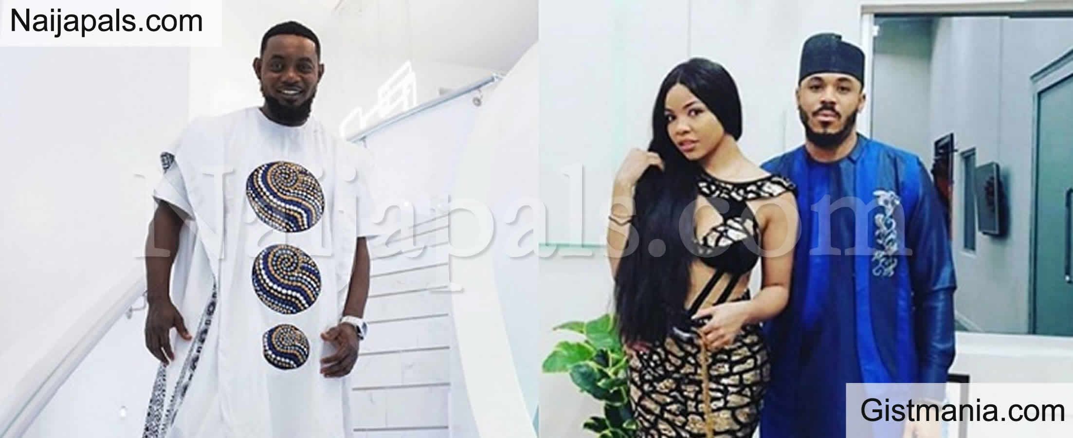 <img alt='.' class='lazyload' data-src='https://img.gistmania.com/emot/comment.gif' /> <b>Comedian, Ay Vows To Be Nengi & Ozo's MC On Their Wedding Day For Free If They Get Married</b>