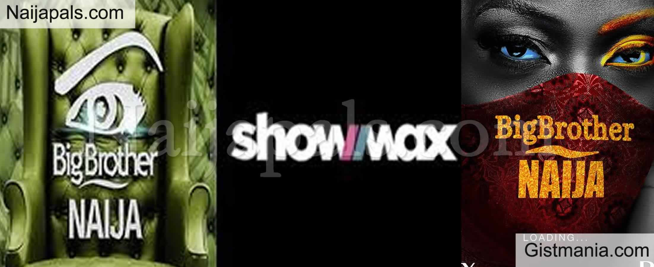 <img alt='.' class='lazyload' data-src='https://img.gistmania.com/emot/comment.gif' /> <b>Big Brother Naija Now The Most-Watched Entertainment Live Stream On Showmax</b>