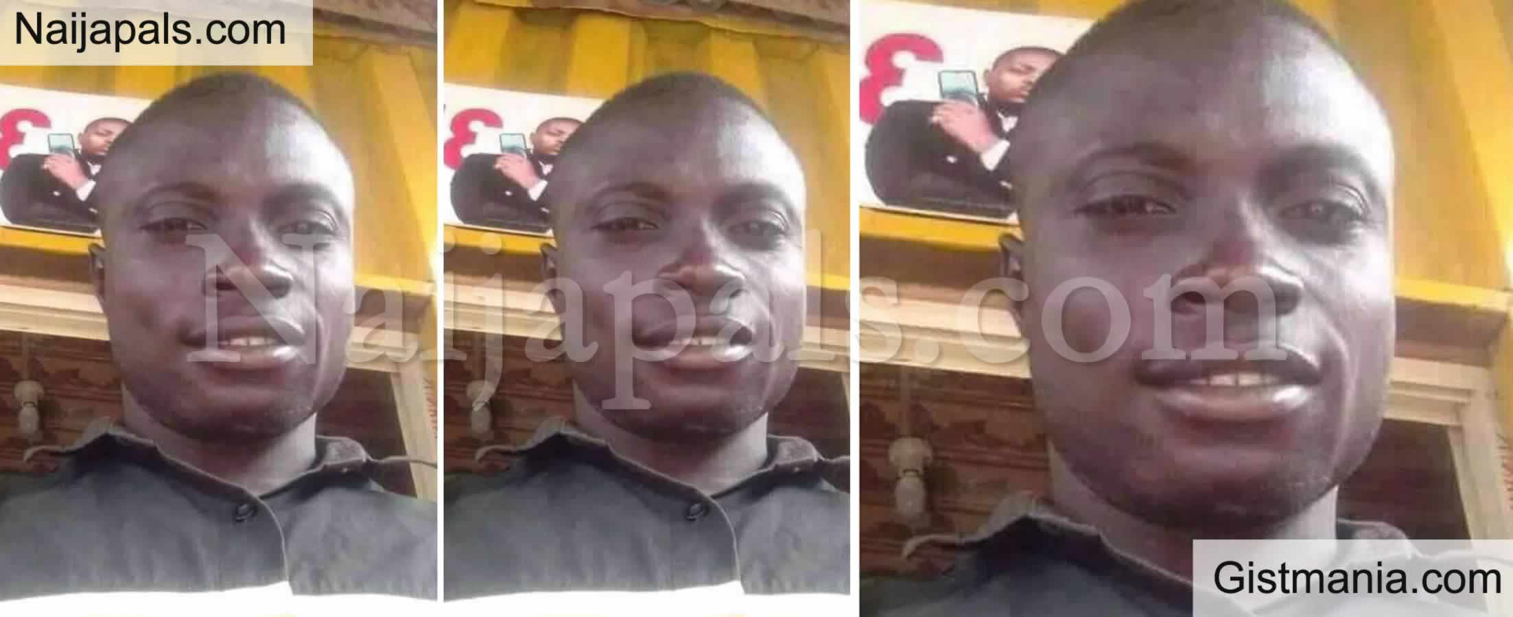 <img alt='.' class='lazyload' data-src='https://img.gistmania.com/emot/comment.gif' /> <b>BSU Graduate Who Was Abducted on His Way to NYSC Camp in Sokoto Escapes Kidnappers Den</b>