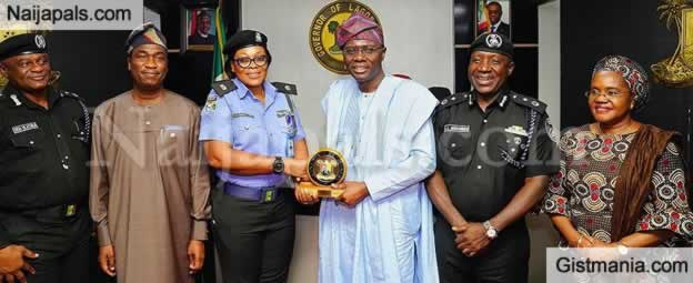 <img alt='.' class='lazyload' data-src='https://img.gistmania.com/emot/news.gif' /> BREAKING: <b>Lagos Governor Sanwo-Olu Awards Scholarship To Police Children Lynched During Protest</b>