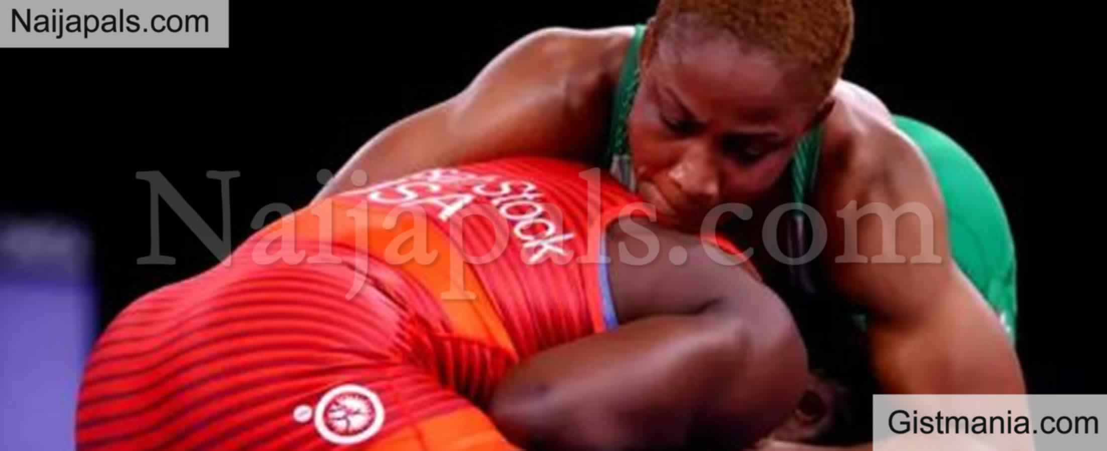 <img alt='.' class='lazyload' data-src='https://img.gistmania.com/emot/thumbs_up.gif' /> BREAKING:<b> Nigeria's Oborududu Wins Another Medal for the Country</b>