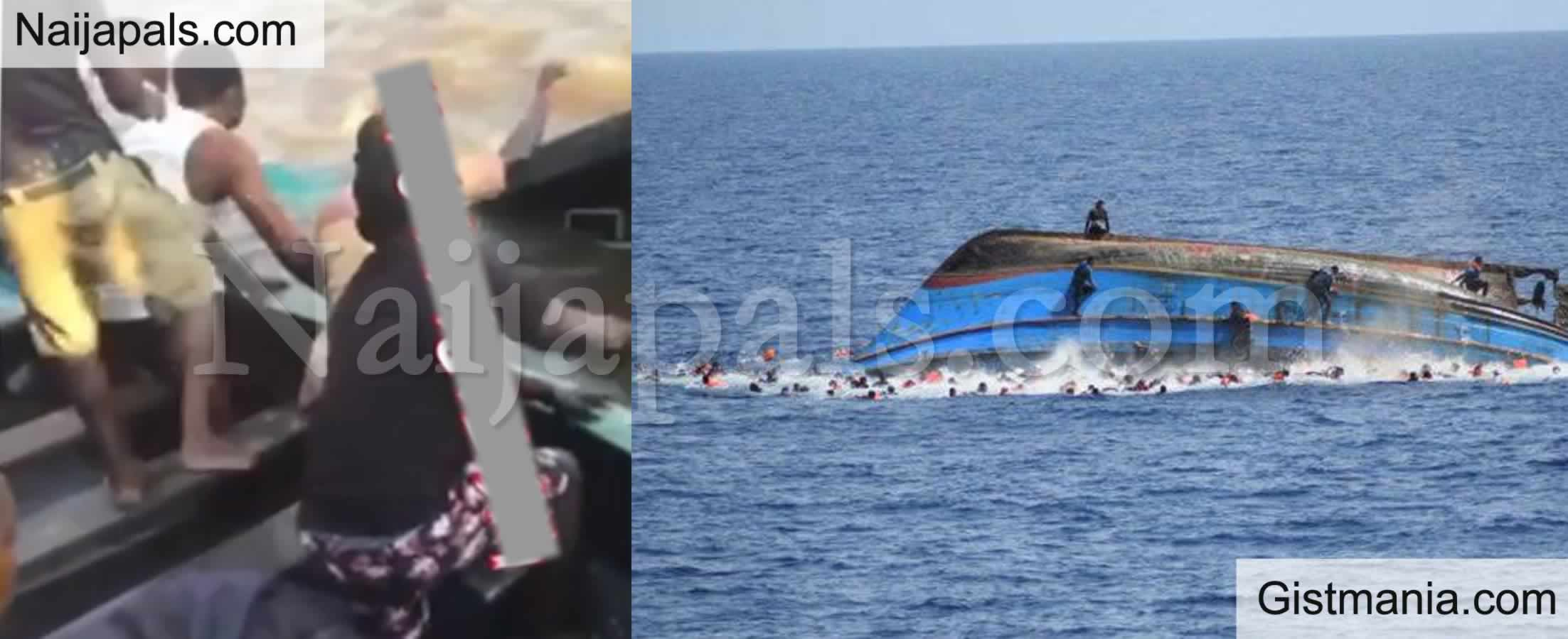 <img alt='.' class='lazyload' data-src='https://img.gistmania.com/emot/shocked.gif' /> BREAKING: <b>9 Feared Dead As Boat Capsizes In Sokoto</b>