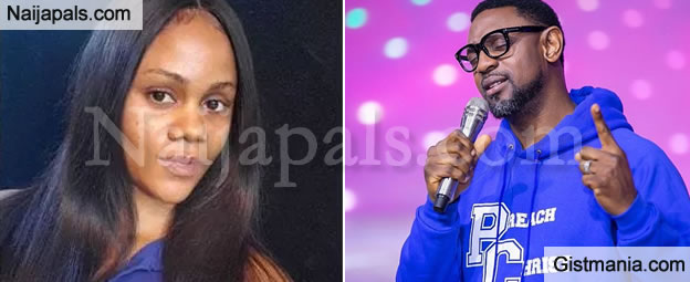 Image result for biodun Fatioybo rape scandal