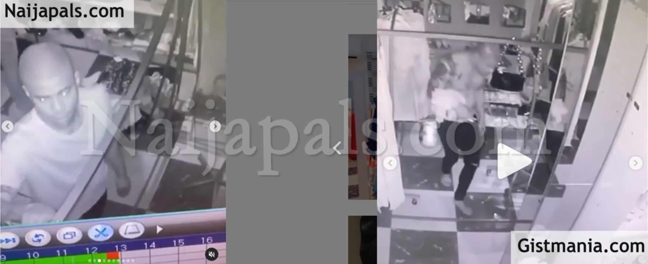 <img alt='.' class='lazyload' data-src='https://img.gistmania.com/emot/video.gif' /> <b>Watch Moment CCTV Capture Some Lagos Big Boys Break Into A Shop & Loot It</b> (Video)