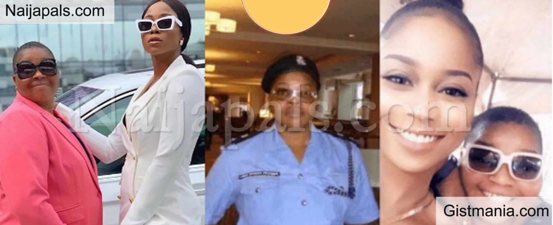 <img alt='.' class='lazyload' data-src='https://img.gistmania.com/emot/news.gif' /> #EndSARS: <b>Police Ordered To Arrest Actress Lilian Afegbai's Mum, CSP Carol Afegbai For Failing To Appear Before Edo Judicial Panel</b>