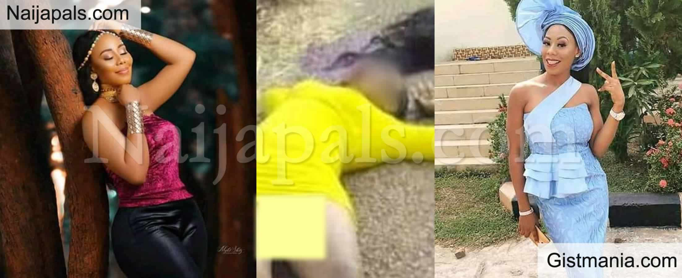 <img alt='.' class='lazyload' data-src='https://img.gistmania.com/emot/photo.png' /> <b>Young Lady And Her Boyfriend Reportedly Shot Dead By Suspected Cultists In Ebonyi State</b> (Photos)