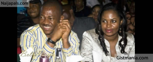 I Left Anambra State Governor For Fear Of Being Killed - Ex-Wife