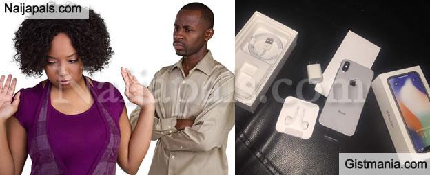 <img alt='.' class='lazyload' data-src='https://img.gistmania.com/emot/comment.gif' /><img alt='.' class='lazyload' data-src='https://img.gistmania.com/emot/broken_heart.gif' /> What Do I DO? <b>My Girlfriend Still Takes Money From Her Ex For Upkeep</b> - Nigerian Man